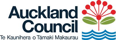 Auckland Council.